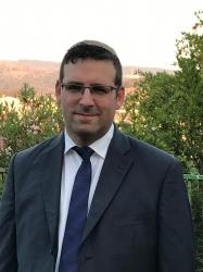 Rav Yoni Rosensweig
